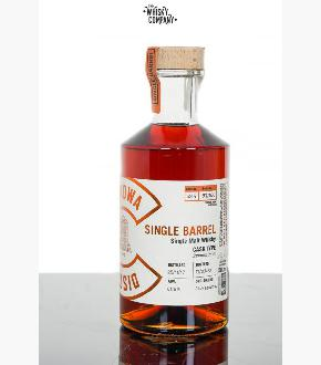 Corowa Distilling Co. Single Cask #249 Peated Port Cask Australian Single Malt Whisky (500ml)