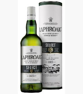 Laphroaig Select Cask Single Malt Scotch Whisky