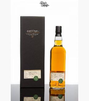 Adelphi 1986 Cragganmore 29 Year Old Single Cask Single Malt Scotch Whisky