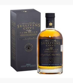 Sullivan's Cove American Oak Single Cask #TD0060
