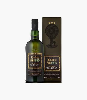 Ardbeg Auriverdes Single Malt Scotch Whisky