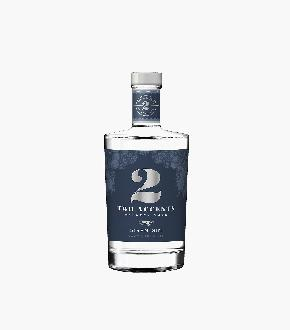 Two Accents Siren Gin