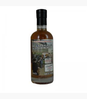 That Boutique-y Whisky Company Blended Malt #6 24 Year Old Blended Malt Scotch Whisky (500ml)
