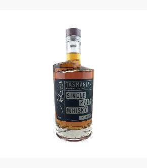 Adams Single Cask #AD0018