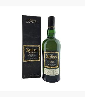 Ardbeg 21 Year Old Single Malt Scotch Whisky