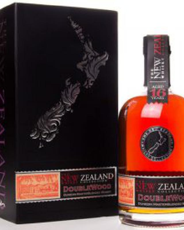 The New Zealand Collection Dunedin Doublewood 16 (500ml)
