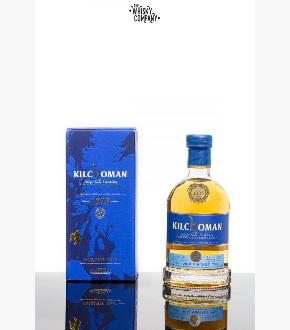 Kilchoman 2008 Bourbon Matured