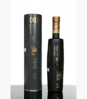 Bruichladdich Octomore 8.1 Single Malt Scotch Whisky