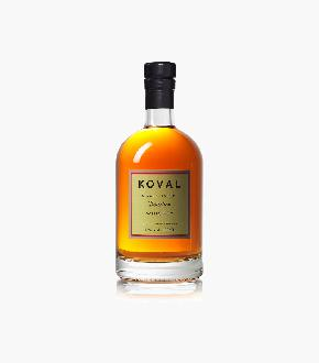Koval Single Barrel Bourbon (500ml)