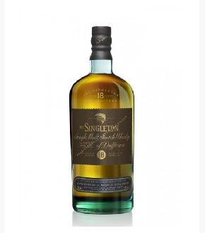 Singleton of Dufftown 18
