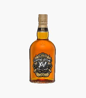 Chivas Regal XV 15 Year Old Blended Scotch Whisky