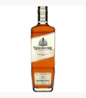 Bundaberg Watermark 2011 Commemorative 5 Year Old Rum