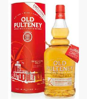 Old Pulteney Duncansby Head (1000ml)
