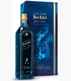 Johnnie Walker Blue Ghost And Rare (750ml)