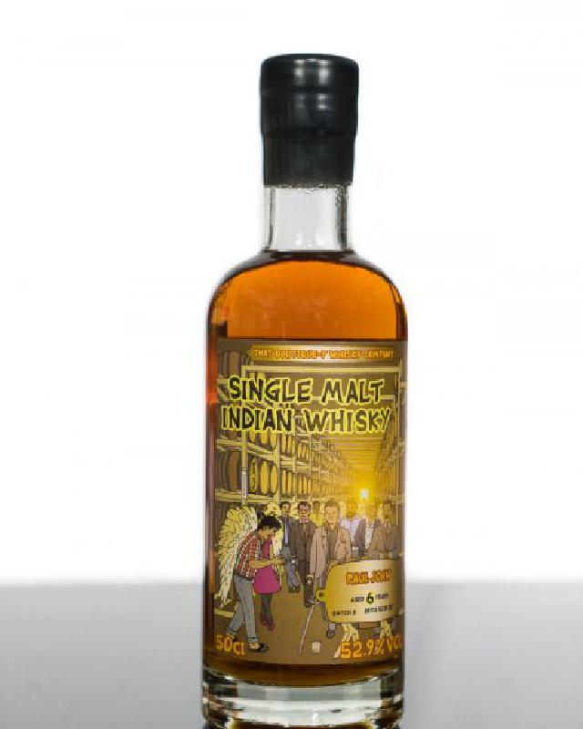 That Boutique-y Whisky Company Paul John 6 (500ml)