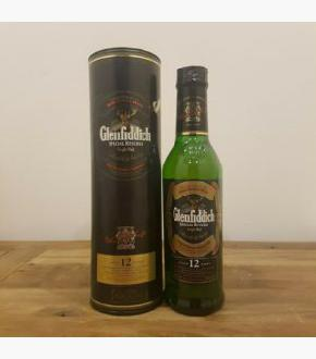 Glenfiddich 12 Year Old Special Reserve Single Malt Scotch Whisky (350ml)