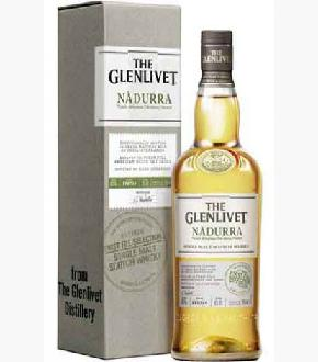 Glenlivet Nadurra First Fill Selection (1000ml)