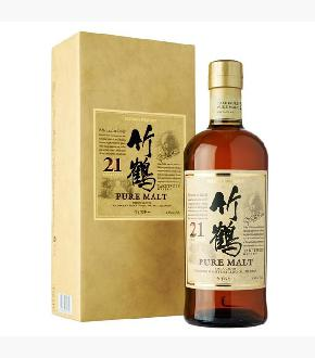 Nikka Taketsuru Pure Malt 12