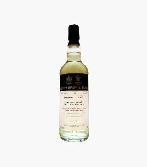 Berry Brothers & Rudd 2007 Craigellachie 9 Single Cask #900640