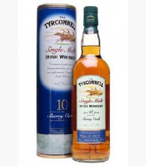 Tyrconnell 10 Sherry Cask Finished