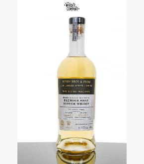 Berry Brothers & Rudd Peated Cask Blended Malt