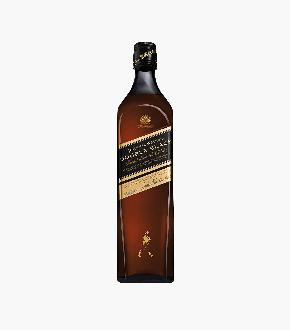 Johnnie Walker Double Black Blended Scotch Whisky (1000ml)