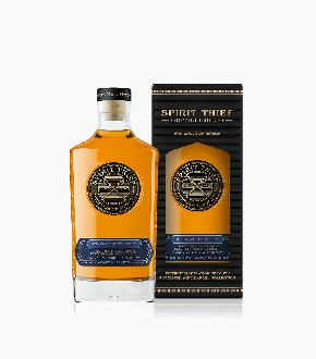 Spirit Thief Belgrove Coastal Peated French Oak Cabernet Australian Single Malt Whisky (500ml)