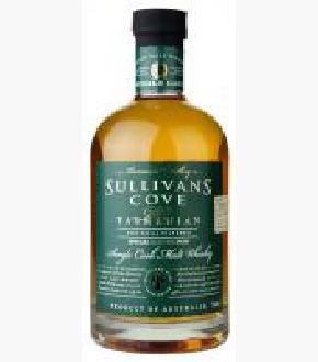 Sullivan's Cove French Oak Chardonnay Single Cask #TD0202