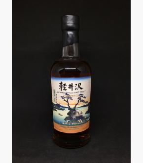 Karuizawa 1999-2000 Vintages 36 Year Old Views of Mount Fuji Batch No. 31 Japanese Single Malt Whisky