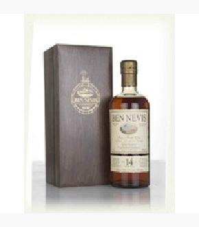 Ben Nevis 1992 Single Cask #2623 Sherry Cask 14