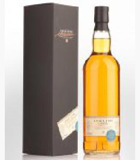 Adelphi 2007 Ledaig 11 Single Cask