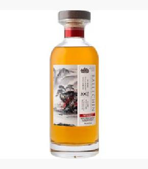 Bellechin 2007 Single Cask #901 12 Year Old For Whisky Live Singapore 2019 Single Malt Scotch Whisky