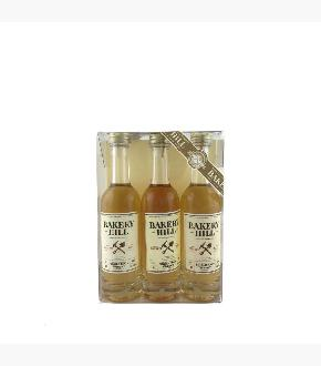 Bakery Hill Sample Pack (3 x 50ml)
