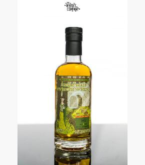 That Boutique-y Whisky Company Mackmyra 3 Year Old (500ml)