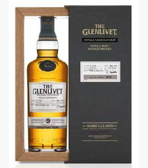 Glenlivet Single Cask Perth 18
