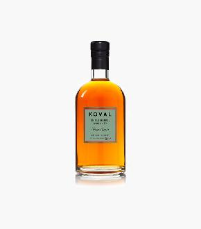Koval Single Barrel Four Grain (500ml)