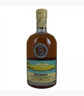 Bruichladdich 1991 Yellow Submarine 25