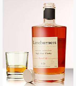Limeburners Single Cask #M27 Australian Single Malt Whisky