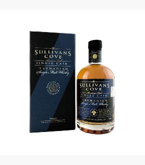 Sullivan's Cove American Oak Tawny Single Cask #TD0199