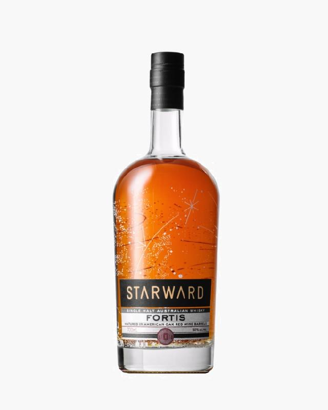 Starward Fortis Australian Single Malt Whisky