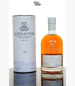 Glenglassaugh Port Wood Finish Single Malt Scotch Whisky