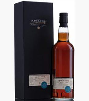 Adelphi 1998 Isle of Jura 21 Single Cask #2146