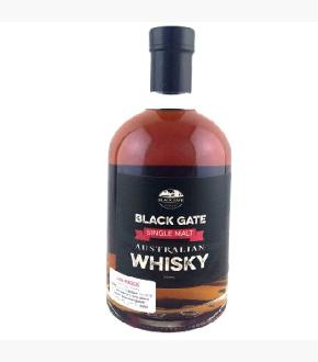 Black Gate Single Cask #BG030