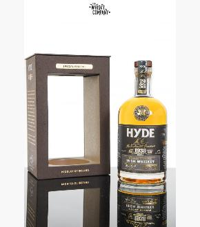 Hyde No. 6 Presidents Reserve