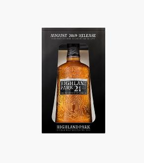 Highland Park 21 August 2019 Release