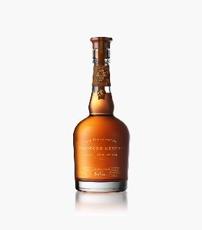 Woodford Reserve Master's Collection Select American Oak Bourbon Whiskey