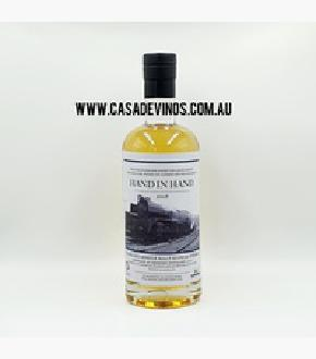 Hand-In-Hand 2008 Ardmore 10 Year Old Single Cask Single Malt Scotch Whisky