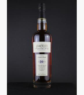 Smith's Angaston 20 Year Old Single Cask #970331 Australian Single Malt Whisky