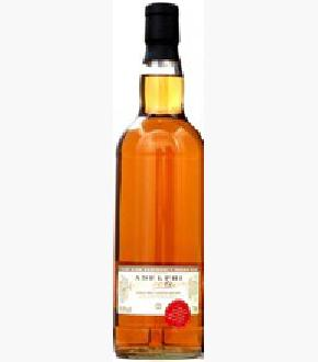 Adelphi 2011 Glen Garioch 7 Single Cask