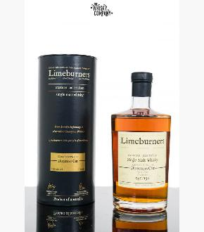 Limeburners Directors Cut Single Cask #M231 Australian Single Malt Whisky